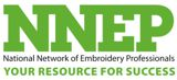 National Network of Embroidery Professionals website